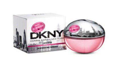 DKNY presenta sus nuevas fragancias 'Be Delicious Hearts The World'
