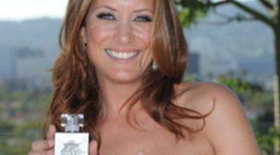 Kate Walsh presenta su nuevo perfume, 'Billionaire Boyfriend'