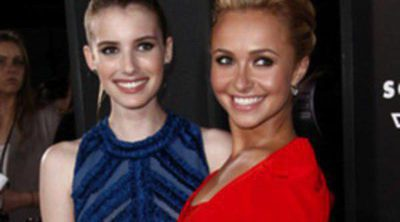 Emma Roberts y Hayden Panettiere, unidas para Neutrogena