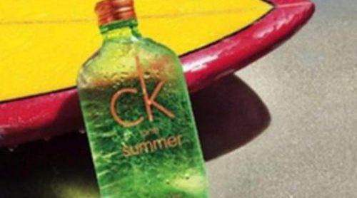 'CK One Summer', la fragancia que se reinventa cada verano