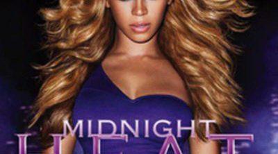 Beyoncé presenta su nueva fragancia 'Midnight Heat'