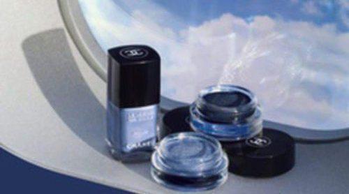 Chanel apuesta por el azul cielo con 'Blue Illusion'