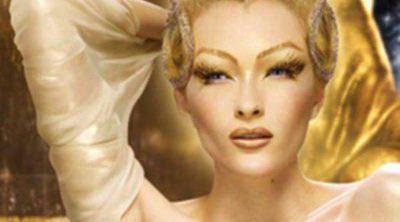 Alien Essence Absolue, la nueva fragancia de Thierry Mugler