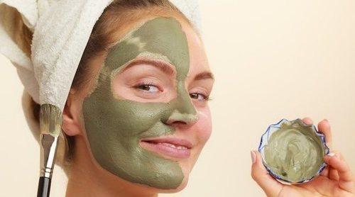 Descubre las propiedades de la arcilla verde