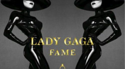 Lady Gaga se enfunda en un traje de latex en la segunda campaña de su perfume 'Fame'