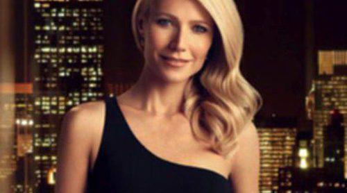 Primeras imágenes de Gwyneth Paltrow como embajadora de Hugo Boss