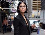 Glass Hair, la tendencia que triunfa entre las celebrities