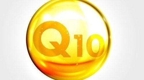 Coenzima Q10: propiedades y beneficios