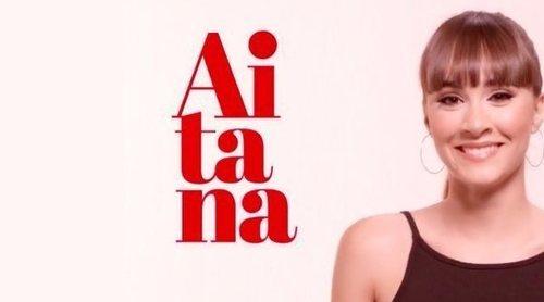 Aitana Ocaña prepara el lanzamiento de 'Aitana', su primera fragancia femenina