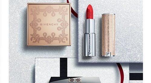 Givenchy sorprende esta Navidad con su nueva y brillante colección: 'Mystic Glow'