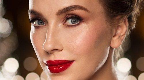 Cómo maquillarse para la cena de empresa de Navidad 2018