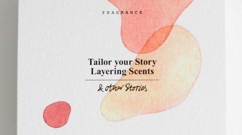 & Other Stories amplía su línea de belleza 'Stockholm Beauty' con la colección de perfumes 'Layering Scents'
