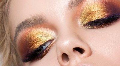 Cómo aplicar la sombra de ojos líquida