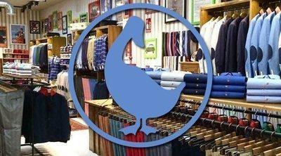 El Ganso se une a Perfumes y Diseño para presentar su primera línea de perfumería