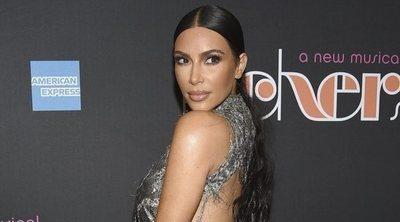 Kim Kardashian, Julia Roberts y Elsa Hosk lucen los mejores beauty looks de la semana