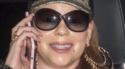 Marion Cotillard, Mariah Carey y Julianne Moore lucen algunos de los peores beauty looks de la semana