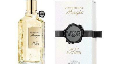Viktor & Rolf lanza 'Salty Flower', la nueva fragancia de su 'Magic Collection'
