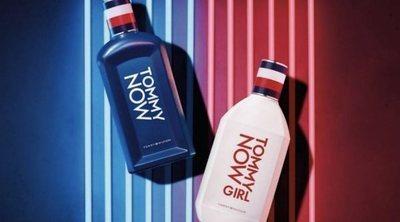 'Tommy Now' y 'Tommy Girl Now', las nuevas fragancias para él y para ella de Tommy Hilfiger