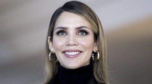 Elena Rivera, Sandra Barneda y Rosanna Zanetti lucen los mejores beauty looks de la semana