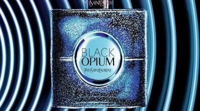 'Black Opium Eau de Parfum Intense', la nueva versión del perfume de Yves Saint Laurent