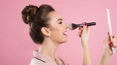 Cómo maquillarse la nariz para que parezca mas pequeña