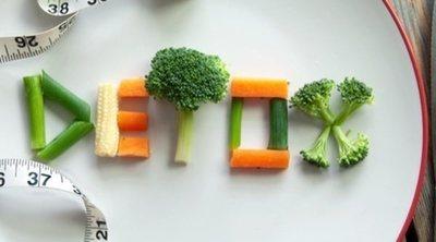 Alimentos depurativos para adelgazar