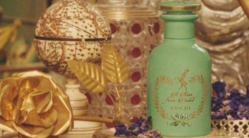 'The Alchemist's Garden', la nueva colección de perfumes de Gucci