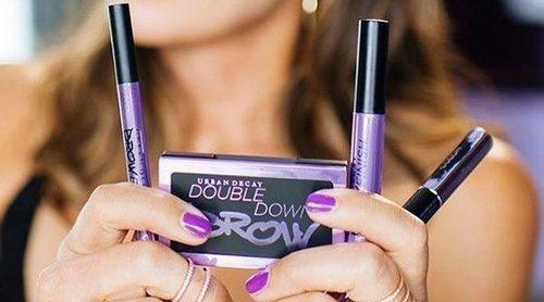 Urban Decay presenta su nueva línea para el maquillaje de cejas: 'Eyebrows'