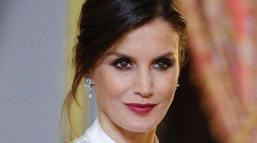 La Reina Letizia y Mimi Doblas lucen los mejores beauty looks de la semana