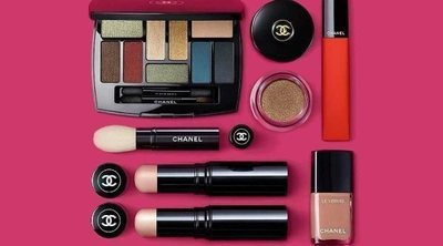 'Vision D'Asie: L'Art du Détail', la nueva colección de maquillaje de Chanel