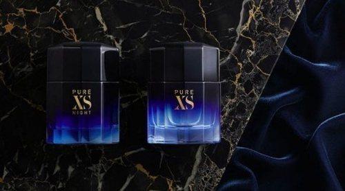 Paco Rabanne presenta 'Pure XS Night', la edición intensa en Eau de Parfum de su fragancia masculina