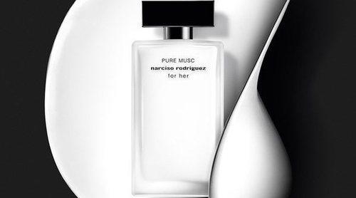Así es 'Pure Musc', la nueva fragancia 'For Her' de Narciso Rodriguez