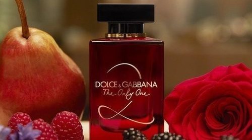 'The Only One 2', la opción más seductora by Dolce & Gabbana