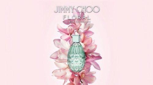 'Jimmy Choo Floral', la nueva fragancia femenina de Jimmy Choo para esta Primavera 2019