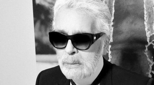 Karl Lagerfeld, los olores a través de su historia