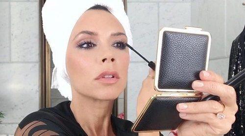 Victoria Beckham prepara su propia línea beauty