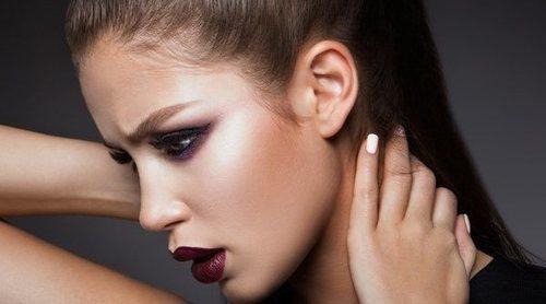 Cómo maquillarse cuando vas de negro