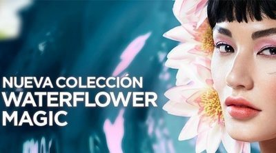 'Waterflower Magic', la colección de maquillaje de Kiko para esta primavera 2019
