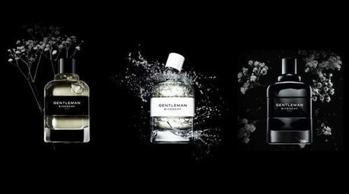 'Givenchy Gentleman Cologne' el aroma del hombre del sigo XXI