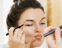 Eyeliner: cómo hacer el delineado para torpes