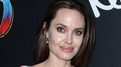 Angelina Jolie y Katy Perry entre los peores beauty looks de la semana