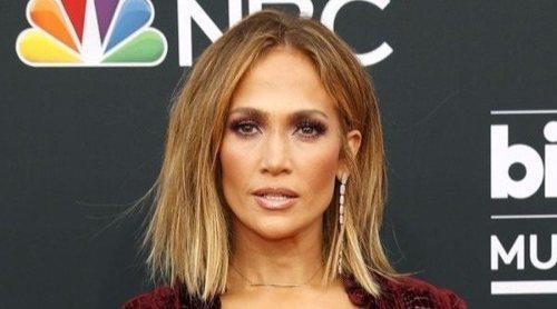 Péinate como Jennifer Lopez
