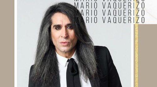 Mario Vaquerizo se convierte en el primer embajador masculino de Pantene