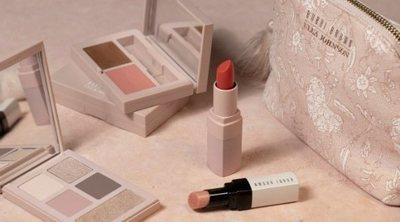 Bobbi Brown se une a la diseñadora de moda Ulla Johnson para crear una exclusiva colección de maquillaje