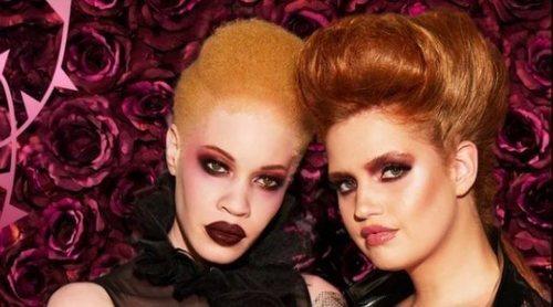 'Rebel Rose', la colección de maquillaje de Wet n Wild con la que sacar tu lado oscuro