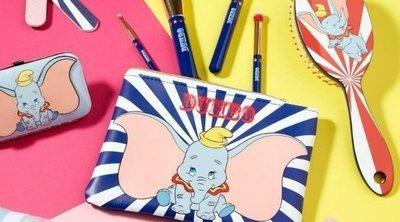 Primark Beauty lanza una colección de instrumentos de maquillaje inspirada en 'Dumbo'