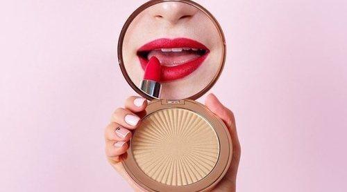Cómo maquillarse cuando vas de rojo