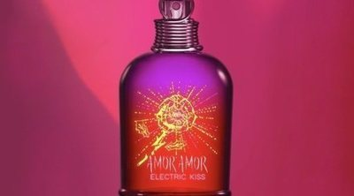 'Amor Amor Electric Kiss', un flechazo a primera vista