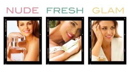 Paula Echevarría lanza 'My Beauty Box': Las cajas de cosméticos asociadas a sus fragancias con las que recrear sus looks