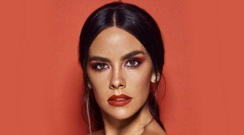 Cristina Pedroche lanza su propia colección de maquillaje en colaboración con Inglot